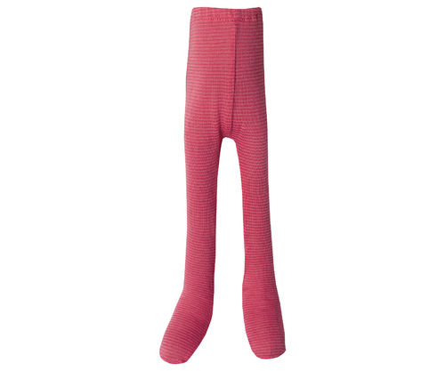 Maileg Medium, Leggings pink