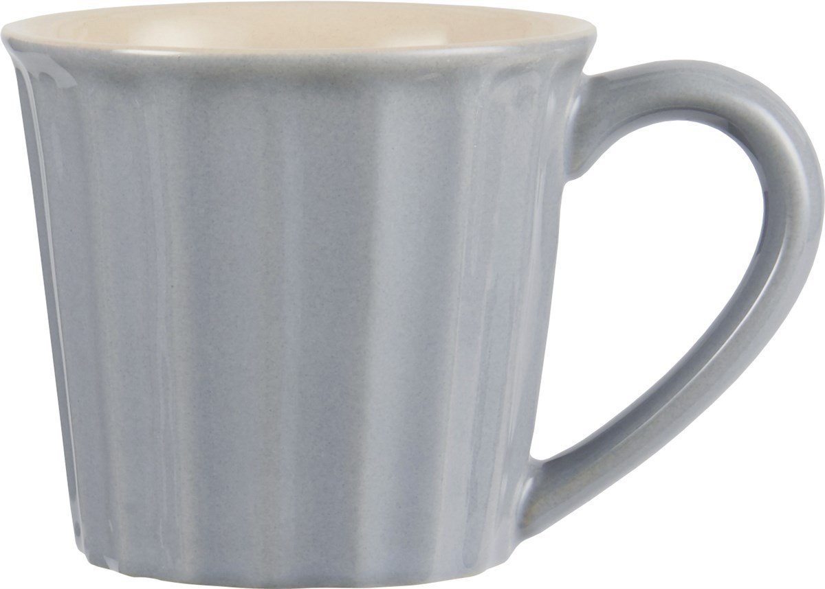 IB Laursen Mynte Becher French Grey