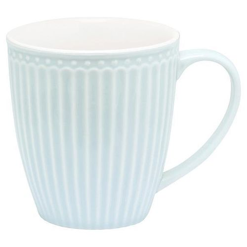 GreenGate Mug Alice pale blue