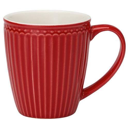 GreenGate Mug Alice red
