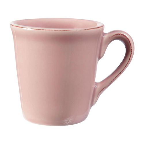 Cote Table American Mug Pink, Becher 50cl
