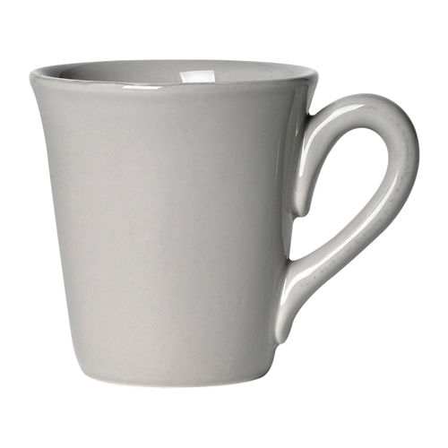 Cote Table American Mug Grau, Becher 50cl