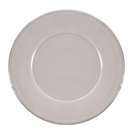 Cote Table Constance grey Dessert plate, Teller