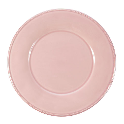 Cote Table Constance pink Dessert plate, Teller