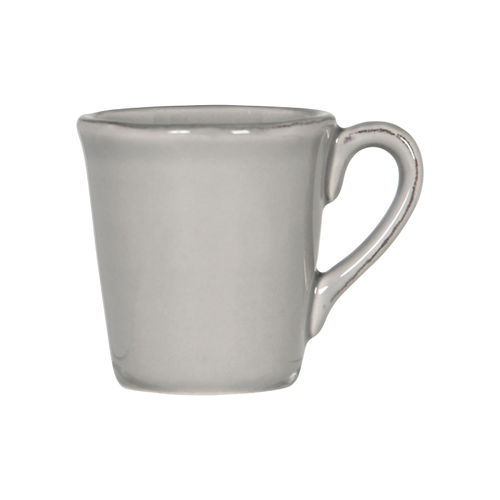 Cote Table, Light Grey Mug Expresso, 10cl, Espressotasse