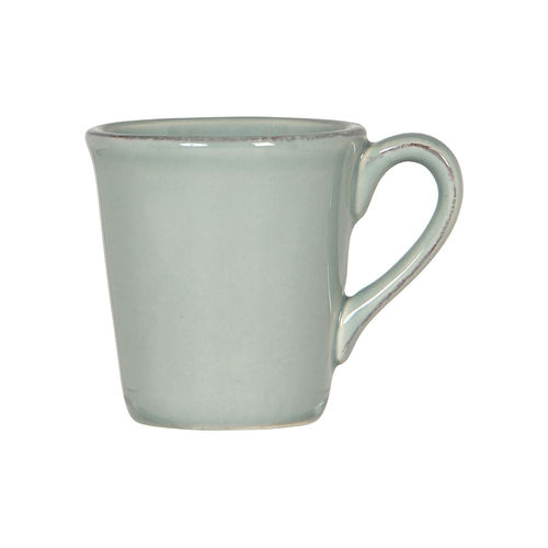 Cote Table, Sea Green, Mug Expresso, 10cl, Espressotasse